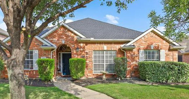 Oakwood Springs Carrollton, TX Real Estate & Homes For Sale