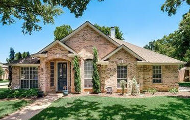 Palo Alto Park Carrollton, TX Real Estate & Homes For Sale