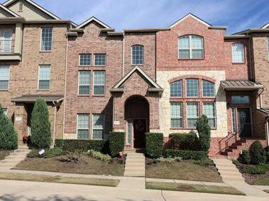 Parkview Villas Carrollton, TX Real Estate & Townhomes For Sale