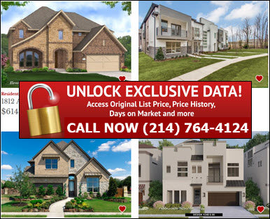 Plano, TX Real Estate & Homes For Sale