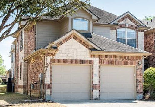 Quail Creek Townhomes & Townhouses For Sale in Carrollton, TX