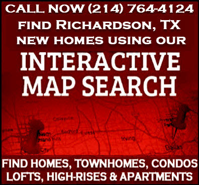 Richardson, TX New Construction Homes For Sale - Builder Discounts
