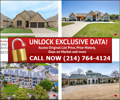 Rockwall, TX Real Estate & Homes For Sale