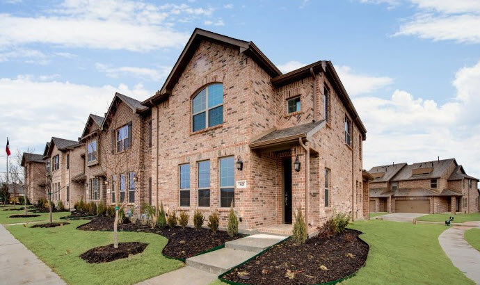 Rosemeade Villas Carrollton, TX Real Estate & Homes For Sale