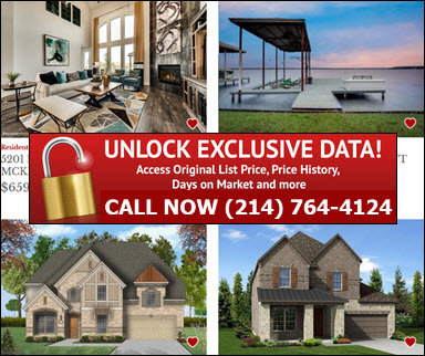 Rowlett, TX Real Estate & Homes For Sale