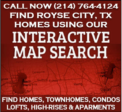 Royse City, TX Homes For Sale