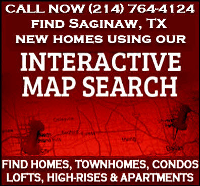 Search Saginaw, TX New Construction Homes For Sale - Builder Incentives