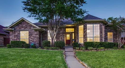 Savoy Carrollton, TX Real Estate & Homes For Sale