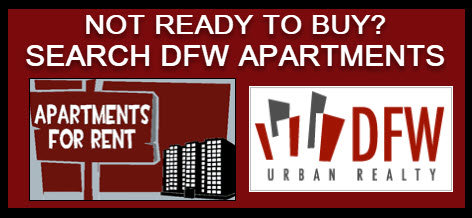 Dallas Fort Worth, TX Apartment Rental Search