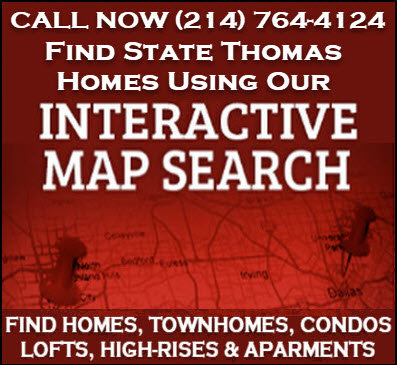 State Thomas Dallas, TX Homes For Sale