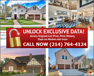 The Colony, TX Real Estate & Homes For Sale