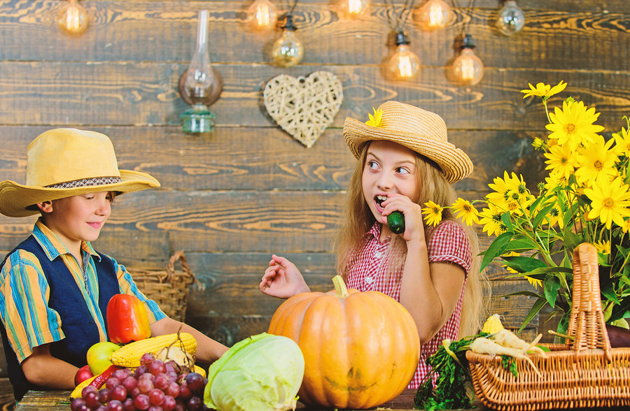 DFW Fall Festivals & Events