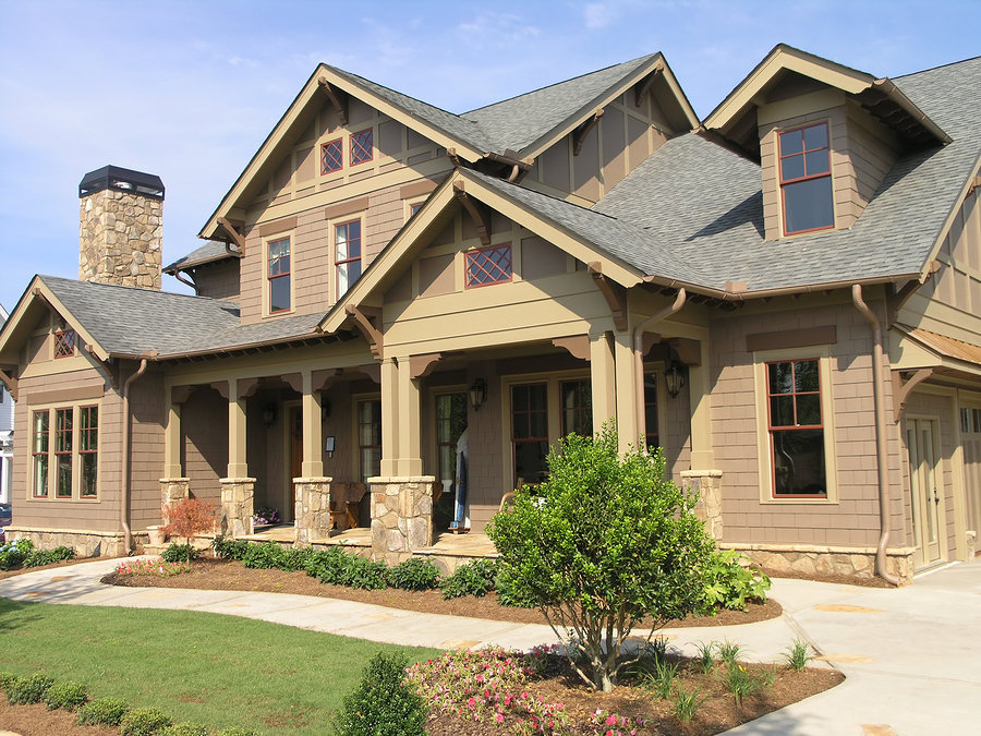 Luxury Homes in Benbrook TX