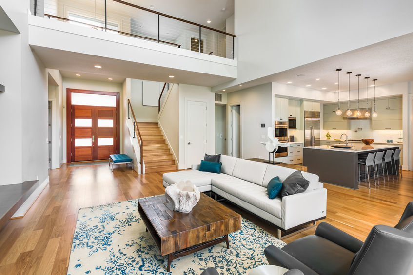 Frisco Townhomes