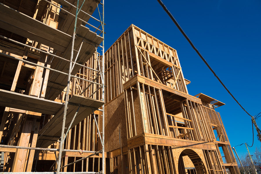 New Construction Townhomes Dallas