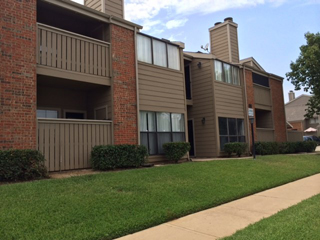 Townhomes in Arlington, Texas