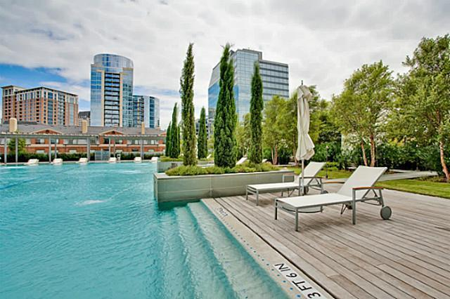 Azure Condos For Sale Dallas, TX