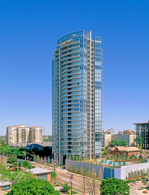 Azure Dallas Condos For Sale