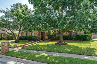 Bedford TX Homes