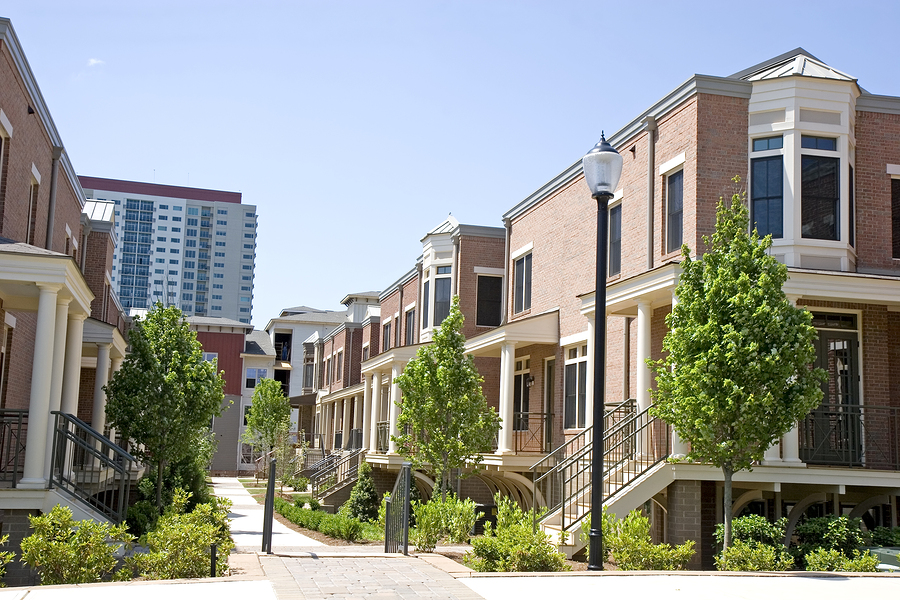 Affordable Neighborhoods in Dallas