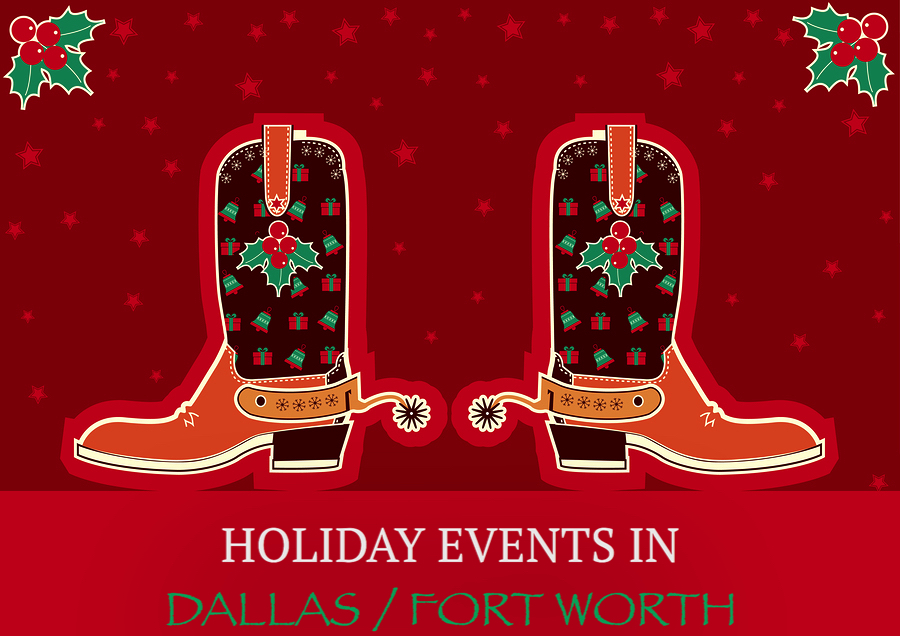 2014 Holiday Events in DFW