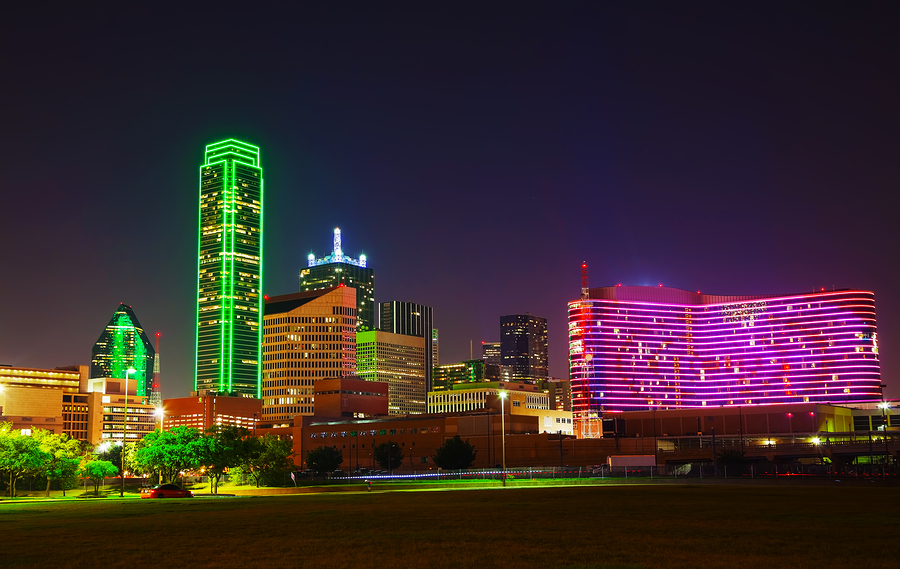 Dallas Real Estate Market