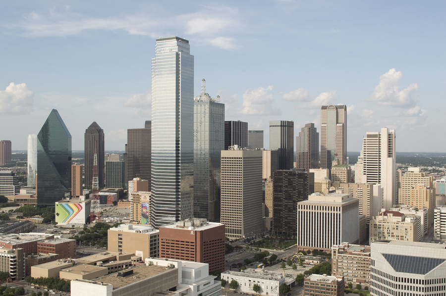 New Dallas Real Estate Listings to Hit the Market in 2015