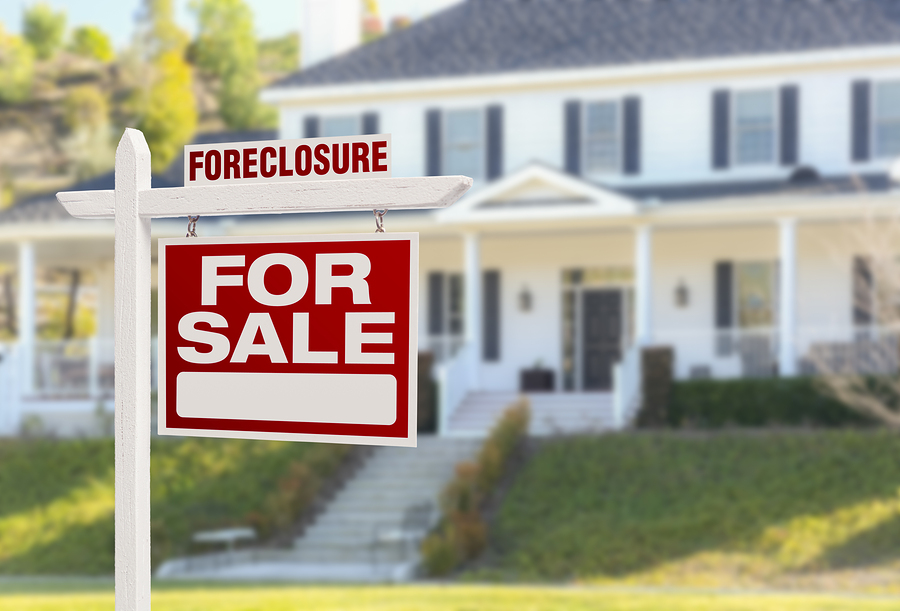 DFW Foreclosures