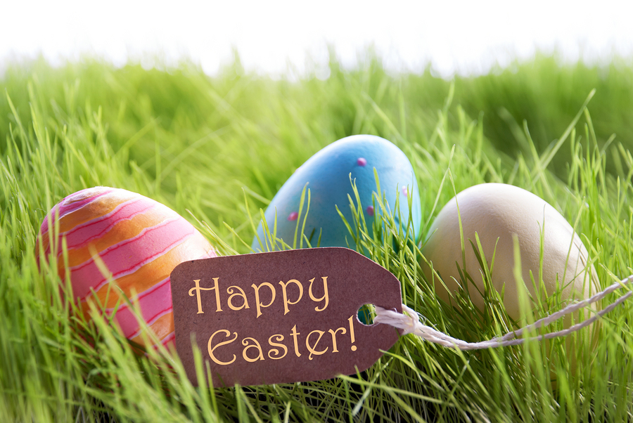 Dallas Easter Events 2015