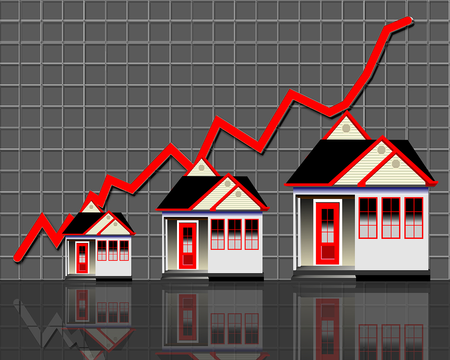 Dallas Home Prices on the Rise