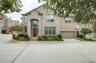 Townhomes in Colleyville, TX