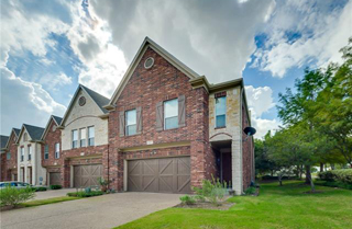 Coppell Townhomes for Sale