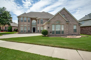 Corinth, TX Homes for Sale