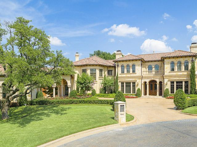 Dallas Gated Communities - Dallas Gated Homes