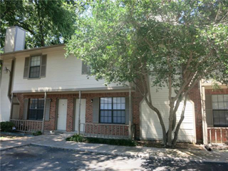 Denton, Texas Townhomes