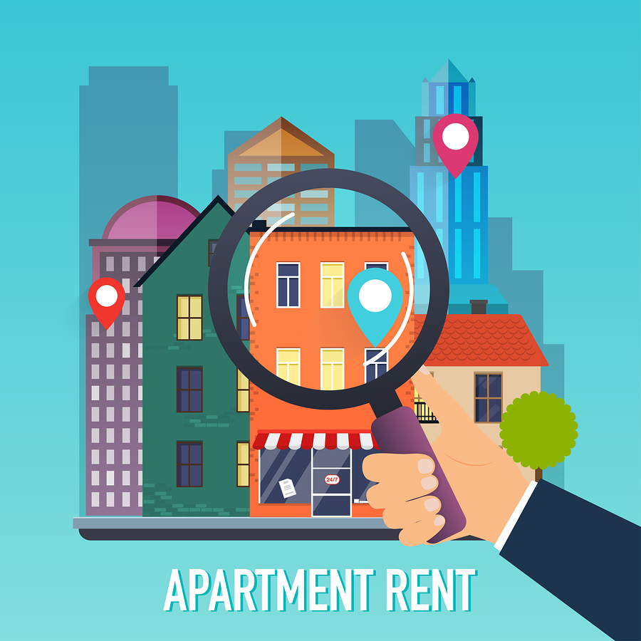 Average Apartment Rent: The Average DFW Rent Price Hits New High Of $1,082 Per Month