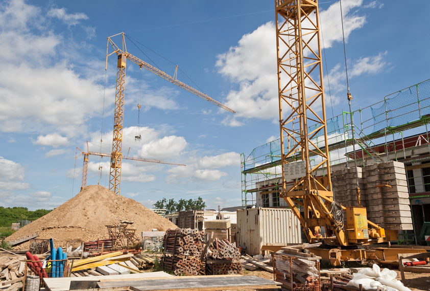 City Of Dallas Careers >> DFW New Construction Activity Slows in March