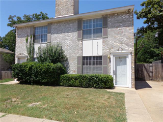 Duncanville Townhomes for Sale