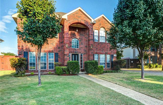 Townhomes in Flower Mound, TX