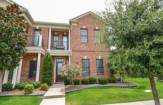 Frisco TX Townhomes