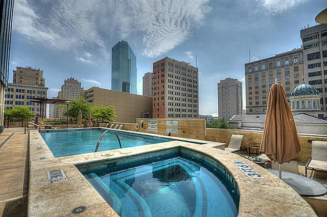 Downtown Ft. Worth Condos For Sale