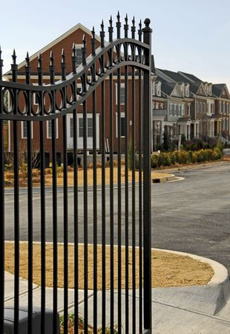 Four Gated Communities Found In Plano Tx
