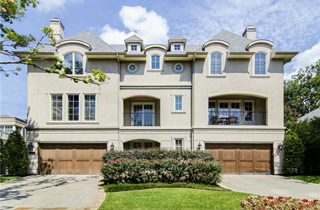 Highland Park Townhomes for Sale