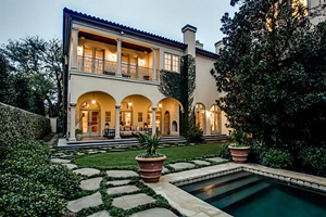 Luxury Home in Highland Park