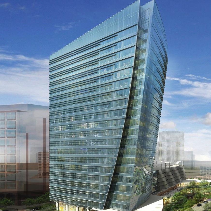 Top 10 High-Rise Condo & Apartment Buildings In Dallas