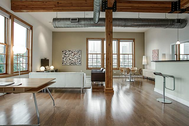 Unique Dallas Lofts For Sale