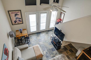 Lower Greenville Lofts
