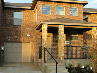 Mesquite, TX Townhomes for Sale