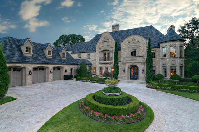 Colleyville's Most Expensive Homes For Sale