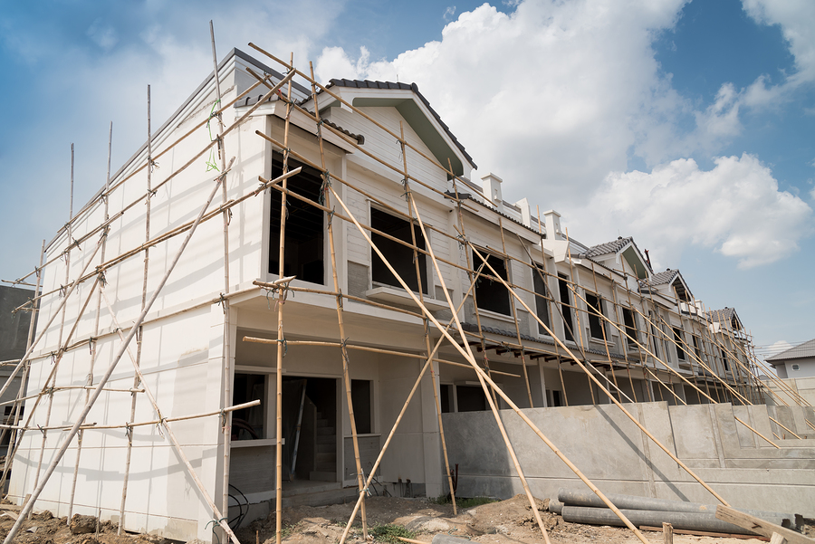 New Construction Townhouses For Sale in DFW